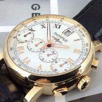 Eberhard & Co. Chrono 4 Bellissimo Oro