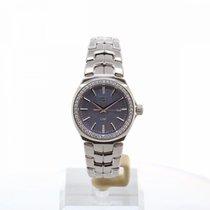 TAG Heuer Link Lady new Quartz Watch with original box and original papers WBC1315.BA0600