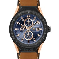 TAG Heuer Connected modular Kingsman Special Edition