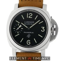 Panerai Luminor Marina PAM 005 pre-owned