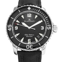 Blancpain Watch Fifty Fathoms 5015-1130-52A