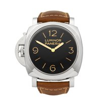 Panerai Luminor 1950 PAM00557 2015 pre-owned