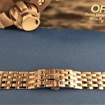 Oris Artelier New Steel