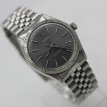 Rolex Oyster Perpetual 1005 Rare Grey Dial