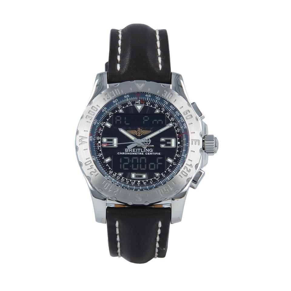 2025259f5f2 Relojes Breitling - Precios de todos los relojes Breitling en Chrono24