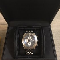 Breitling Chronomat Evolution Steel 44mm No numerals Australia, New Farm
