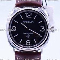 Panerai Radiomir neu 2020 Handaufzug Uhr mit Original-Box und Original-Papieren PAM 00753