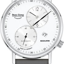 Bruno Söhnle Steel 42mm Automatic 17-12198-961 new