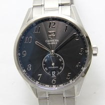 TAG Heuer Carrera Calibre 6 Acero 39mm