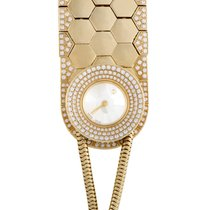 Van Cleef & Arpels Yellow gold HH1660 pre-owned
