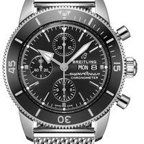 Breitling Superocean Héritage II Chronographe A13313121B1A1 2020 nouveau