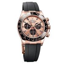 Rolex Złoto różowe 40mm Automatyczny 116515ln nowość