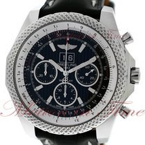 Breitling Bentley 6.75 A4436412/BE17-760P new