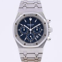 Audemars Piguet 25860ST Stal 2005 Royal Oak Chronograph 39mm używany
