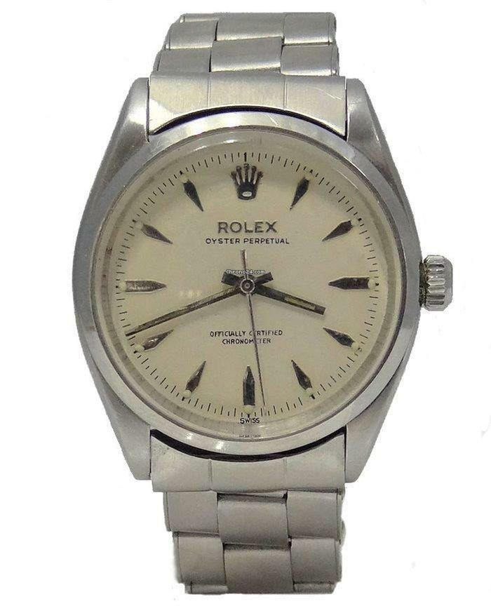 1b643539d1b Rolex 6564 | Rolex Reference Ref ID 6564 Watch at Chrono24