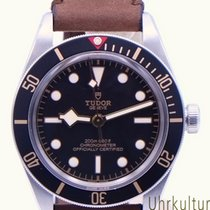 Tudor 79030N-0002 Steel 2020 Black Bay Fifty-Eight 39mm new