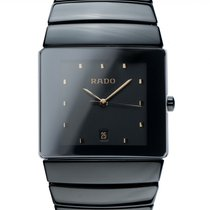 Rado Diastar Ceramic 29mm Black