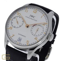 IWC Portuguese Automatic IW500114 pre-owned