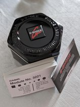 Casio Kvarc G-Shock nov