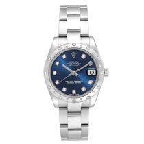 Rolex Lady-Datejust 178344 2017 pre-owned