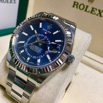 Rolex Sky-Dweller 326934 2020 nouveau