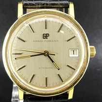 Girard Perregaux Girard Perregaux Bon Or jaune 36mm Remontage manuel Belgique, Antwerpen