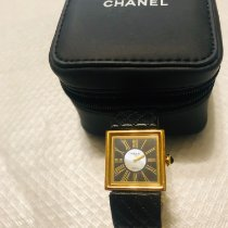 Chanel Mademoiselle S.N.32221 1989 occasion