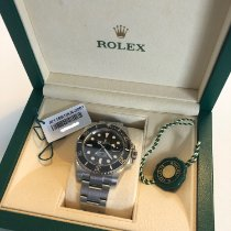 Rolex Submariner Date 116610LN Very good Steel 40mm Automatic New Zealand, Auckland