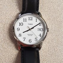 Timex Acero 35mm Cuarzo T2H281