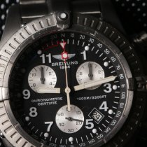 Breitling Avenger E73360 Good Titanium 44mm Quartz South Africa, Cape Town