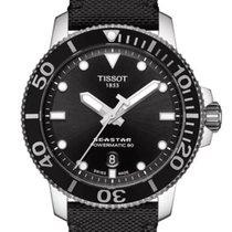 Tissot Seastar 1000 nov 2020 Automatika Sat s originalnom kutijom i originalnom dokumentacijom T120.407.17.051.00