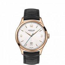 Montblanc 114869 Rose gold 2020 Heritage Chronométrie 40mm new