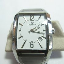 Viceroy Steel 33mm Quartz SPECIAL COLLECTION pre-owned