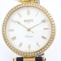 Bovet Red gold 42mm Automatic FL0726 pre-owned