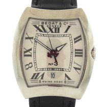 Bedat & Co Automatic new Nº3 White