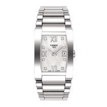 Tissot Ladies T0073091111600 T-Lady Generosi-T Watch