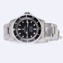Rolex Submariner Tiffany e co. 5512