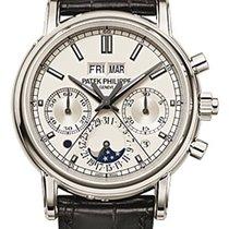 Patek Philippe Perpetual Calendar Rattrapante Chronograph