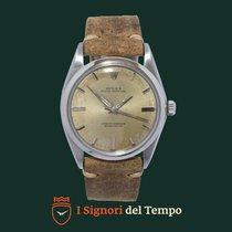 Rolex 1018 Oyester-Perpetual Sold By RICCIARDI