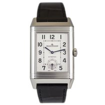 Jaeger-LeCoultre Reverso Duoface new Automatic Watch with original box and original papers Q3838420 or 3838420