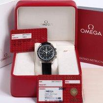 "Omega Speedmaster Professional Moonwatch ""sapphire..."