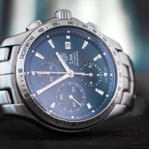 TAG Heuer Link Blue Calibre 16 Chrono
