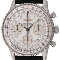 Breitling : Navitimer :  A23322 :  Stainless Steel