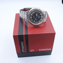 Omega dynamic vintage ufo case rare automatic with box
