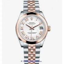 Rolex Datejust Midsize 178241