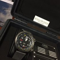 Oris Big Crown ProPilot Altimeter (Limited Edition)