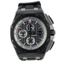 Audemars Piguet Pre-Owned Timepieces Specials Royal Oak...
