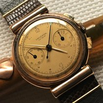 Universal Genève Hooded Lugs Chronograph