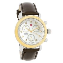 Michele CSX Diamond Ladies Chronograph Diamond Watch MW03M00C9046