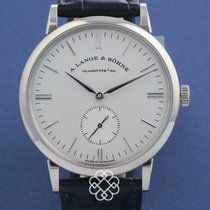 A. Lange & Söhne Saxonia 219.026 2016 pre-owned